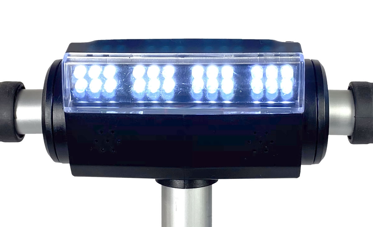 Multi LED-frontlys