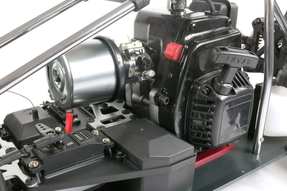 10201 - Engine
